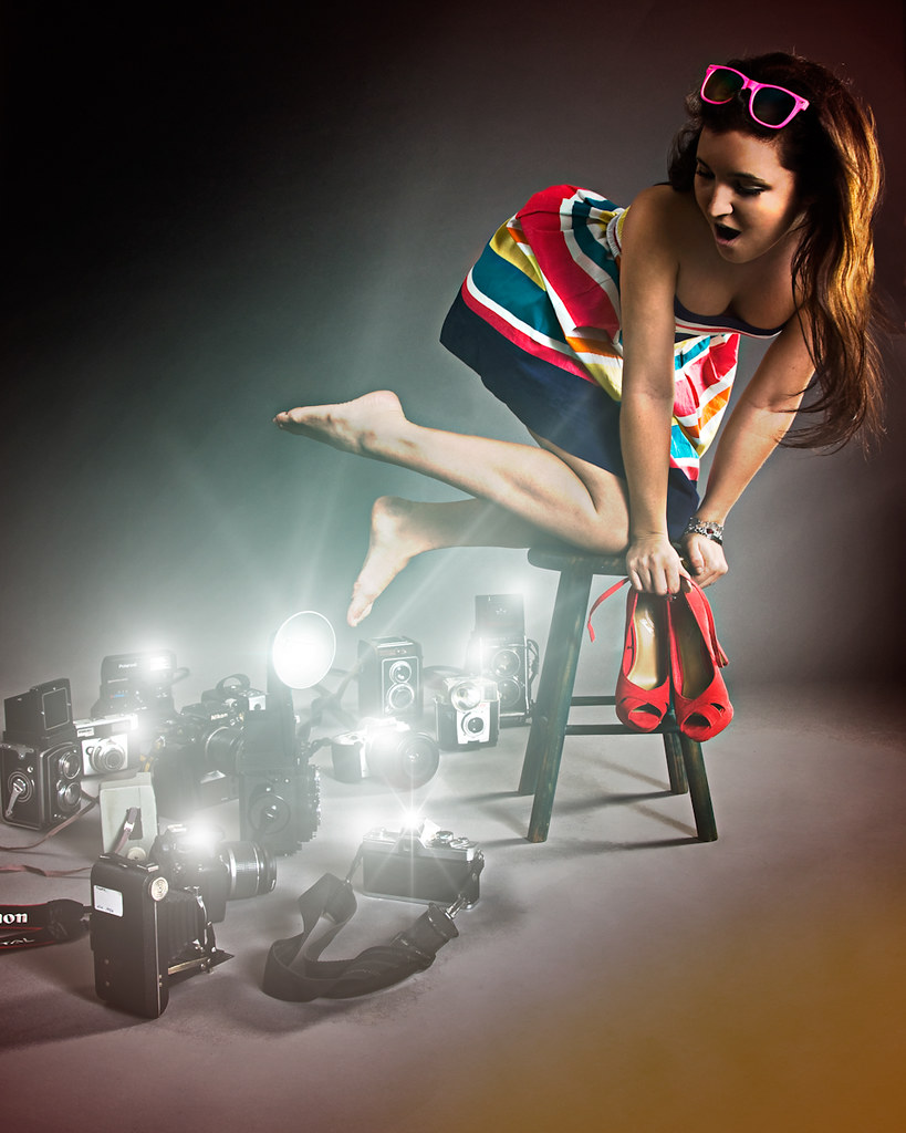 Paparazzi Natalia Velez nude photos 2019