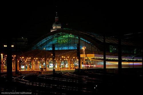 Photo Nightwalk Cologne 09