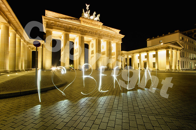 Nightwalk 2011 Berlin # EXPLORE#
