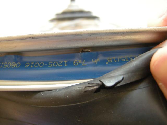 Brompton Rim Tape