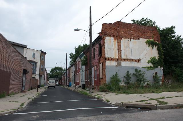 North Philadelphia Ghetto Related Keywords  North