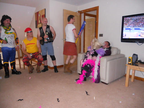 Lee's Stag Group