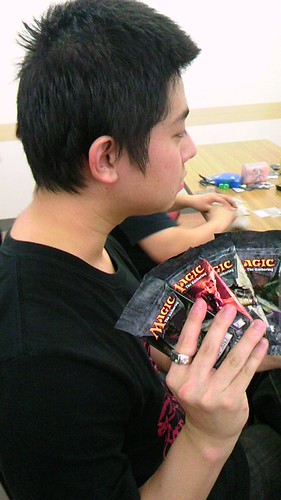 LMCextra - Standard #31 Winner : Isayama Yusuke