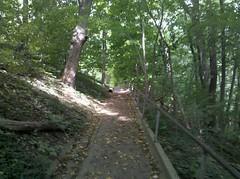 Photos from my run 9/5/11