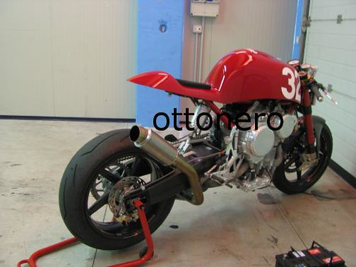 Nembo 32 - Nembo Motociclette_5836 by pallaottonera