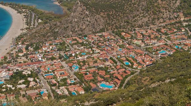 Oludeniz Turkey Homes To Rent