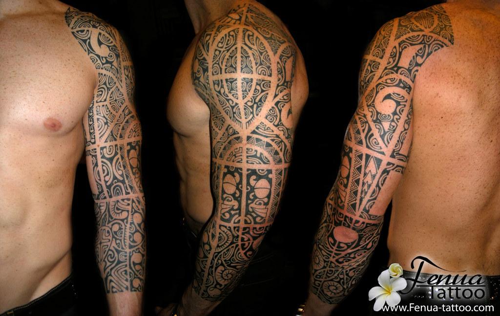 Tahiti Tattoo A Sanary S Most Recent Flickr Photos Picssr