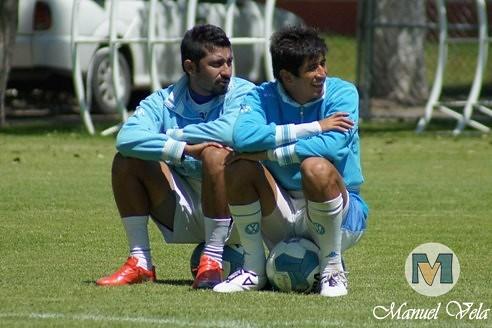 IMG_0058 Ángeles Soccer F.C. en racha ganadora, derrota  2-0 a Tultitlan (filial del Necaxa) Superliga V J2 TA2011