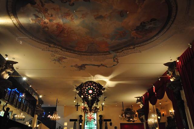 Christon Cafe