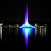 Lake Eola, Orlando Fl by BryantDIGITAL