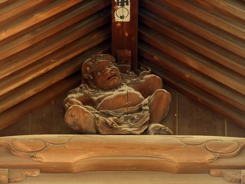 叶神社 - 神奈川県横須賀市西浦賀