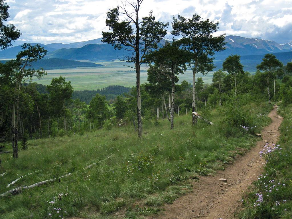 Kenosha Pass