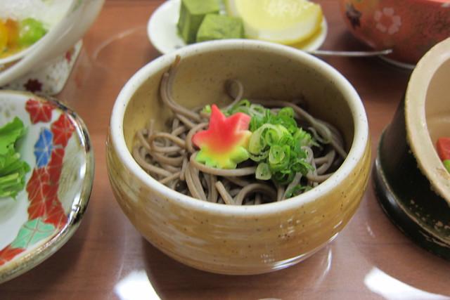 Photo:里湯昔話 雄山荘 一日目夕食 #5 By Hisashi Photos