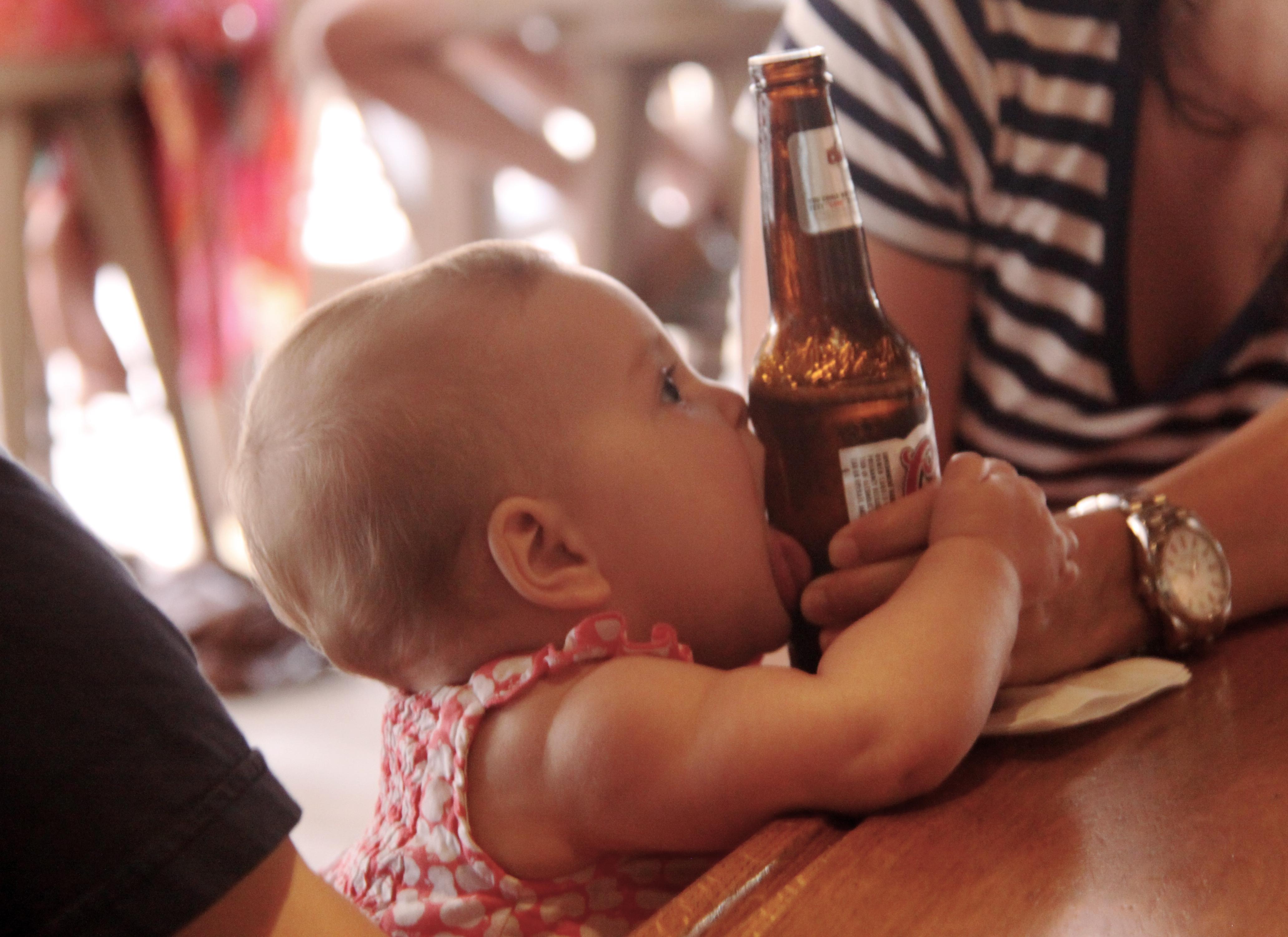 Доклад по обж про алкоголизм