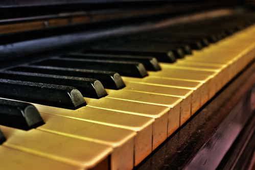 Piano - 無料写真検索fotoq