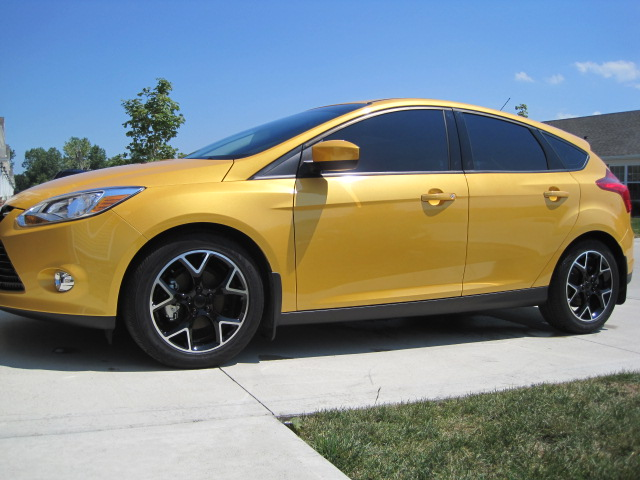 Aftermarket wheels Page 4 Ford Focus Forum Ford Focus