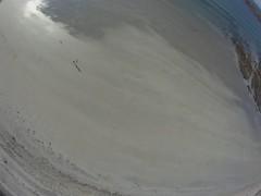 Making Footprints - KAP time lapse