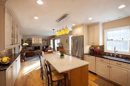 best tile types for kitchen backsplash