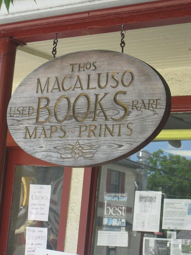 Macaluso Books