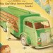 Ad 1940 International Trucks
