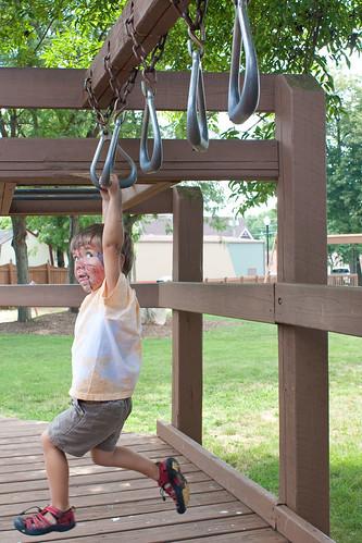 KaBOOM! Playground Challenge 2012