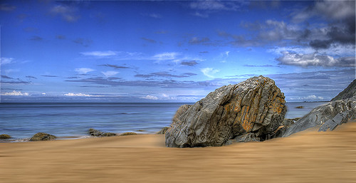 blue ireland sea sky beach me sand nikon rocks five give donegal givemefive d80 doublyniceshot doubleniceshot mygearandme robsm flickrstruereflection1 flickrstruereflection2