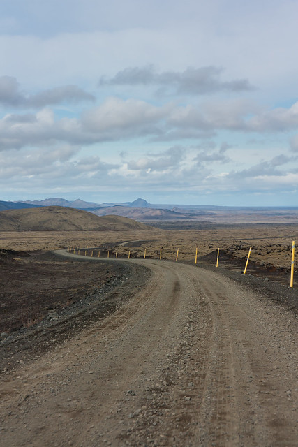 Iceland - Reykjanes  peninsula
