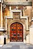 Historical Door