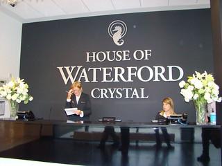 Cristallerie de Waterford