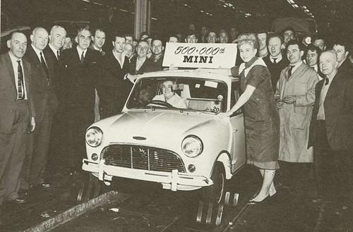 500.000 Mini (1962)