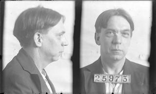 Seward, James. Inmate #25973 (MSA)