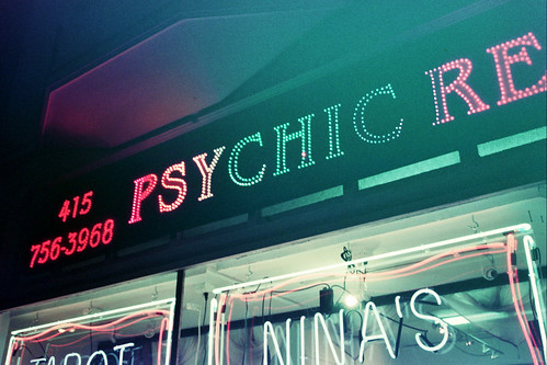 Psychic Kolor