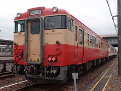 キハ40 6309 気動車