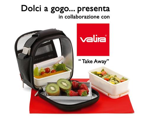 Dolci a go go take away il mio nuovo ed imperdibile - Porta pranzo tiger ...