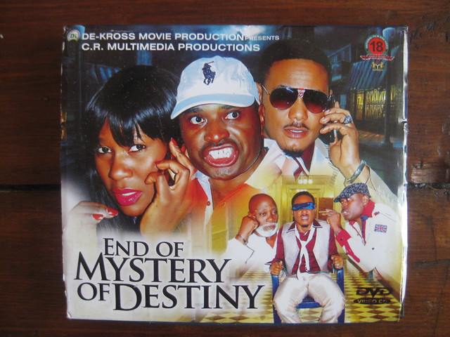 Nigerian Nollywood Movies - End of Mystery of Destiny Part 1