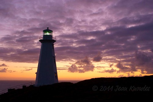 morning orange lighthouse clouds sunrise newfoundland dawn early purple horizon explore arr geotag allrightsreserved capespear newfoundlandandlabrador thenewlight nottobeusedwithoutmypermission ©2011jeanknowles