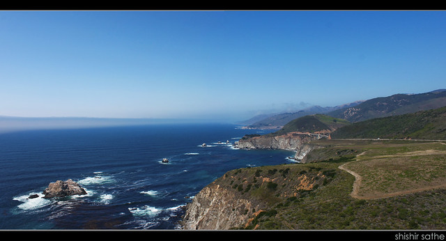 Big Sur Again!