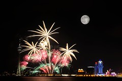 Fireworks 今夜煙花燦爤 2011/2012