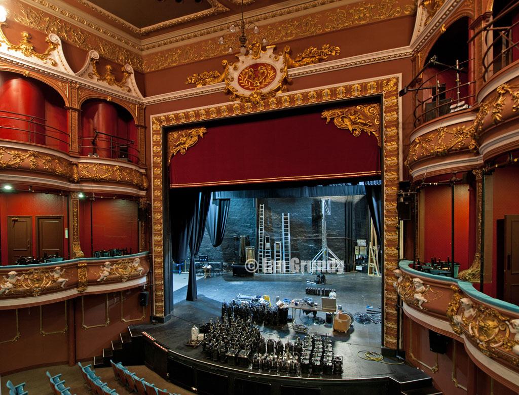 Harrogate Theatre 4803 Harrogate Theatre A Traditional Vic Flickr