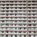 Apartments in Pyongyang by samthe8th
