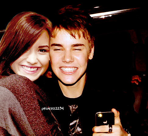justin bieber and demi lovato dating Justin bieber and demi lovato dating 2013 justin bieber latest news, photos, and videos 14042018 14042018 cdate dating most of their scenes playing giana and.
