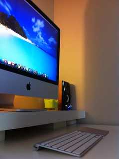 iMac and the Genius