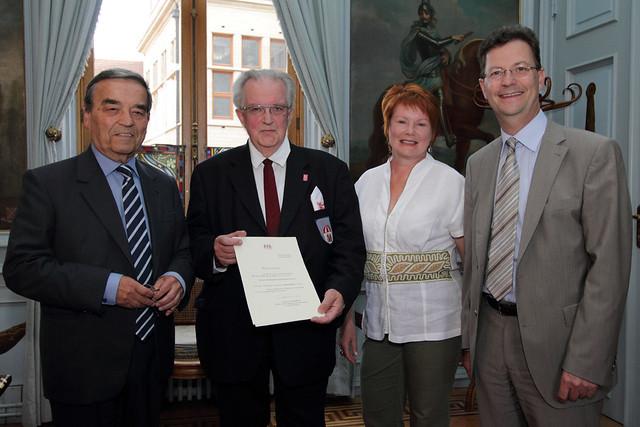 Koninklijk Verbond der Jaartallen Leuven wordt vijftig