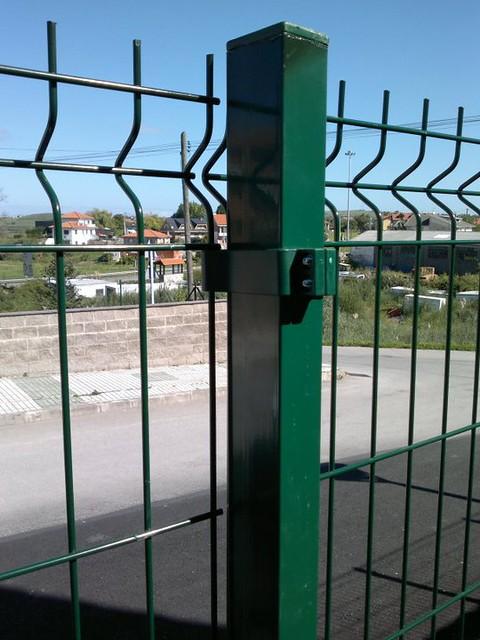 Flickr cerramientos for Cerramientos de jardin