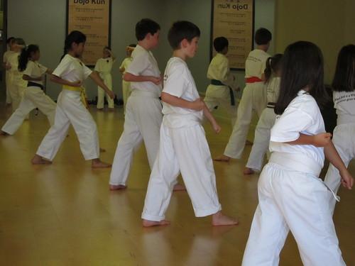 Nick, karate IMG_7623