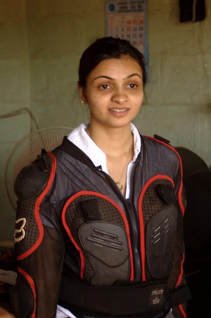 Header of Aditi