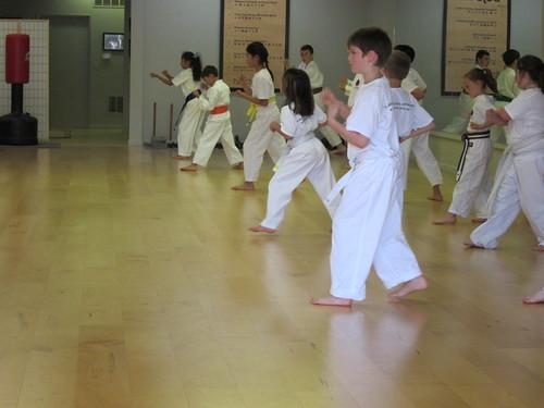 Nick, karate IMG_7618