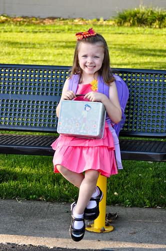 Kindergarten | 08/18/2011