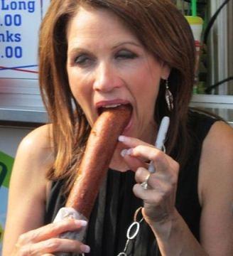Michele-Bachmann-Corn-Dog