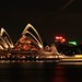 Sydney Opera House night view 3 by diana.laysiu